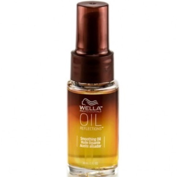 wella Other - Wella smoothing oil